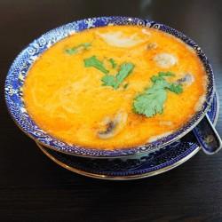 Tom-Kha-Gai-Suppe