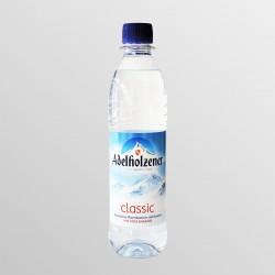 Mineralwasser mit Sprudel