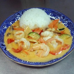 73. Thai-Curry